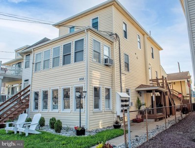 938 Bay Avenue UNIT F, Ocean City, NJ 08226 - #: NJCM2000126