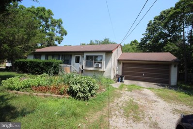 100 W Shell Bay Avenue, Cape May Court House, NJ 08210 - #: NJCM2000140