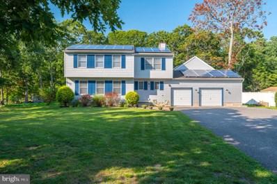 11 Island View Terrace, Ocean View, NJ 08230 - #: NJCM2000226