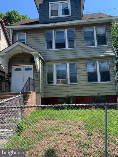 175-177 Keer Ave, Newark, NJ 07112 - #: NJES100202