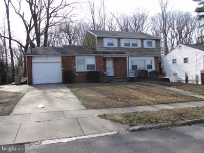 57 Bells Lake Drive, Blackwood, NJ 08012 - #: NJGL100001