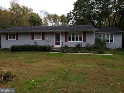 1651 Clayton Williamstown Road, Franklinville, NJ 08322 - #: NJGL100006