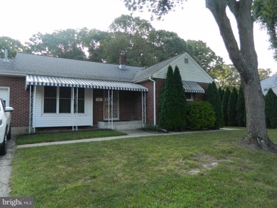 186 Lincoln Road, Wenonah, NJ 08090 - #: NJGL100015