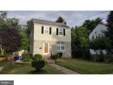 478 Hemlock Terrace, Woodbury, NJ 08096 - MLS#: NJGL100016