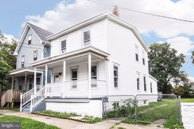 123 Edith Avenue, Woodbury, NJ 08096 - #: NJGL100081
