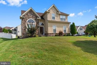 127 Devonshire Drive, Swedesboro, NJ 08085 - #: NJGL100179