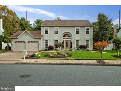 9 Millstone Drive, Sewell, NJ 08080 - #: NJGL100258