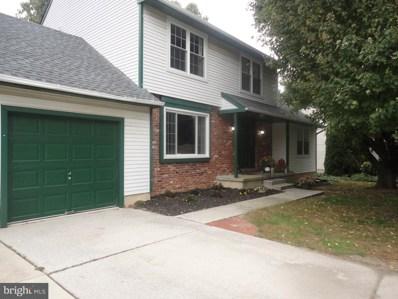 1757 Congress Drive, Turnersville, NJ 08012 - MLS#: NJGL100332