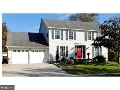 36 White Pine Drive, Sewell, NJ 08080 - #: NJGL100450
