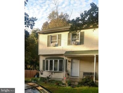21 Dancy Avenue, Sewell, NJ 08080 - #: NJGL100516