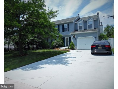 9 Hollybush Drive, Glassboro, NJ 08028 - #: NJGL100604