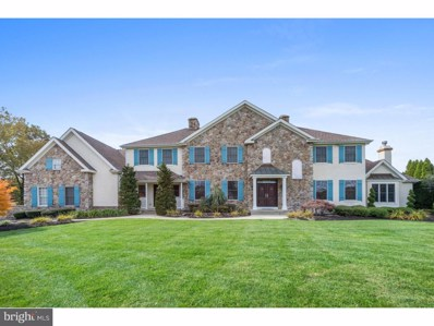 535 Shadowbrook Trail, Mullica Hill, NJ 08062 - #: NJGL100618