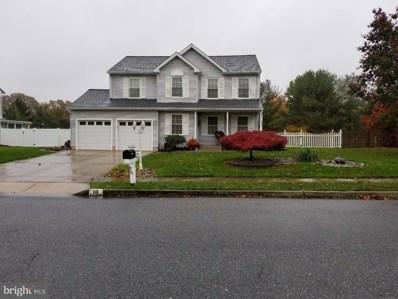 10 Deerfield Circle, Sewell, NJ 08080 - #: NJGL100650