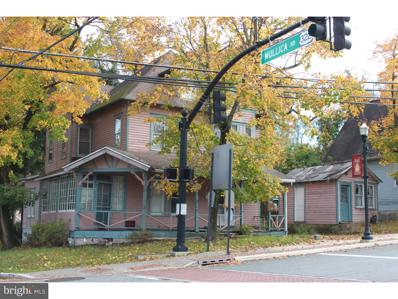 5 S Main Street, Mullica Hill, NJ 08062 - #: NJGL100944