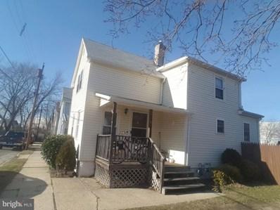 1 Queen Street, Paulsboro, NJ 08066 - #: NJGL101236