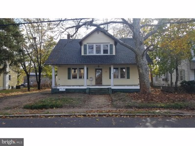 222 Church Street, Williamstown, NJ 08094 - MLS#: NJGL101238