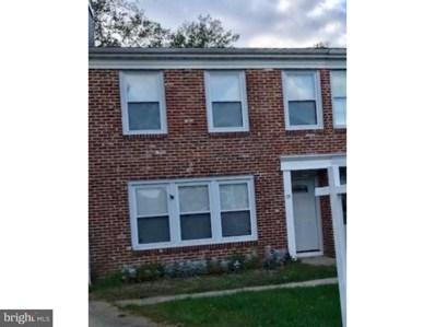18 Corvas Court, Sewell, NJ 08080 - #: NJGL101286