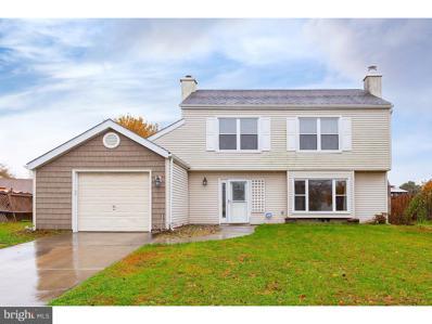 32 Oakwood Place, Logan Township, NJ 08085 - #: NJGL101300
