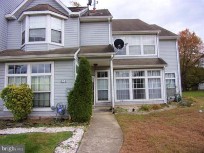 814 Thoreau Lane, Monroe Twp, NJ 08094 - MLS#: NJGL101352