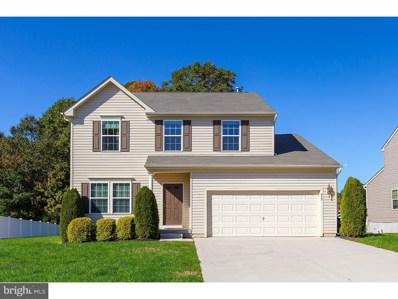 403 Tarpy Drive, Deptford, NJ 08096 - MLS#: NJGL101356