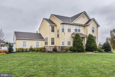 12 Hickory Lane, Mullica Hill, NJ 08062 - MLS#: NJGL101434