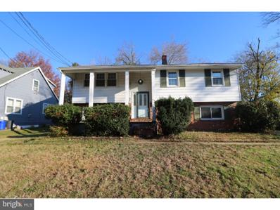 62 Carpenter Street, Woodbury, NJ 08096 - MLS#: NJGL101504