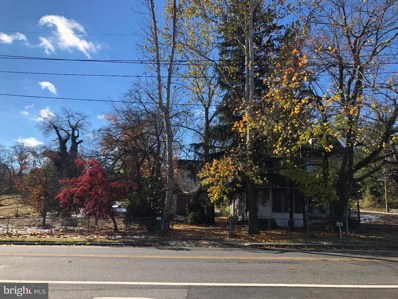 1709 Cooper Street, Woodbury, NJ 08096 - MLS#: NJGL101536