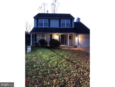 312 Sussex Court, Swedesboro, NJ 08085 - #: NJGL109024