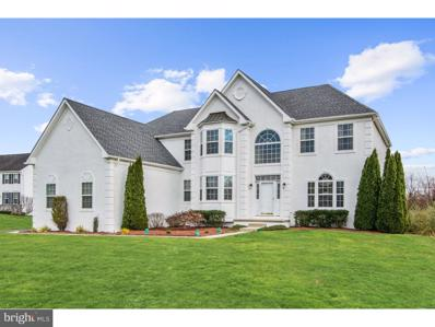 120 White Owl Trail, Mullica Hill, NJ 08062 - #: NJGL136324