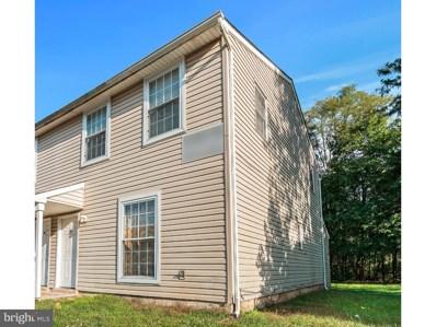 39 Beau Rivage Drive, Glassboro, NJ 08028 - #: NJGL136340