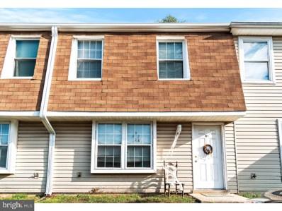 41 Beau Rivage Drive, Glassboro, NJ 08028 - #: NJGL136344