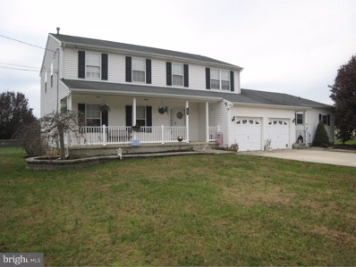1739 Flanagan Avenue, Monroe Twp, NJ 08094 - MLS#: NJGL136460