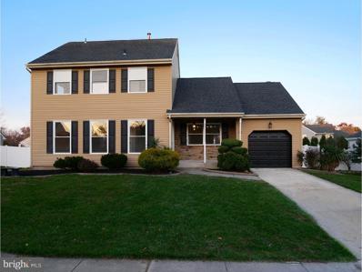 26 Longwood Drive, Sicklerville, NJ 08081 - MLS#: NJGL136478