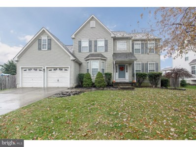 105 Juniper Lane, Woolwich Township, NJ 08085 - #: NJGL136642