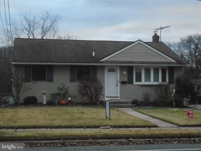 417 Tacoma Boulevard, Deptford, NJ 08096 - MLS#: NJGL136666