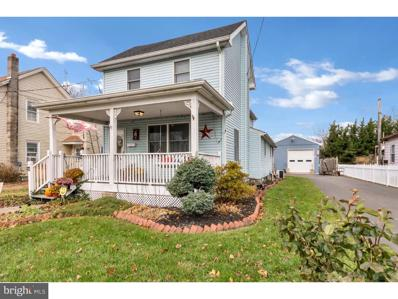 33 W Howard Street, Clayton, NJ 08312 - MLS#: NJGL152110