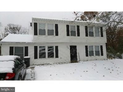529 Denise Court, Williamstown, NJ 08094 - #: NJGL152154