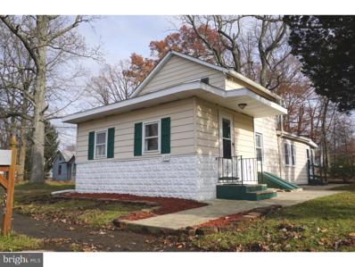 608 3RD Avenue, Deptford, NJ 08096 - MLS#: NJGL152246