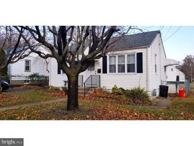 417 Morton Avenue, Paulsboro, NJ 08066 - MLS#: NJGL152248