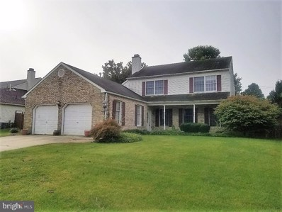 308 Catawba Drive, Swedesboro, NJ 08085 - #: NJGL165928