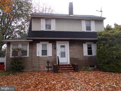 444 Lincoln Avenue, Paulsboro, NJ 08066 - #: NJGL165930