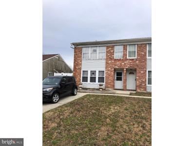95 Fomalhaut Avenue, Gloucester County, NJ 08080 - MLS#: NJGL165942