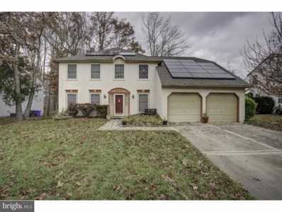 127 Sienna Lane, Glassboro, NJ 08028 - MLS#: NJGL165962