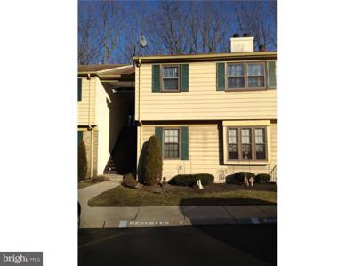 4 Thomas Jefferson Bldg, Turnersville, NJ 08012 - MLS#: NJGL166060