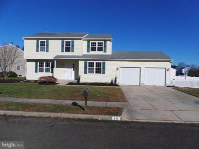 14 Nancy Lane, Blackwood, NJ 08012 - #: NJGL166126