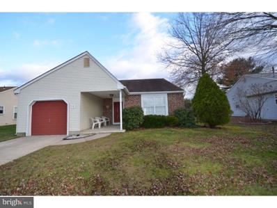 13 Niland Lane, Deptford, NJ 08096 - MLS#: NJGL166170