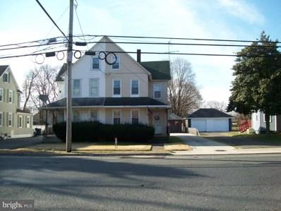 157 N Main Street, Williamstown, NJ 08094 - #: NJGL176218