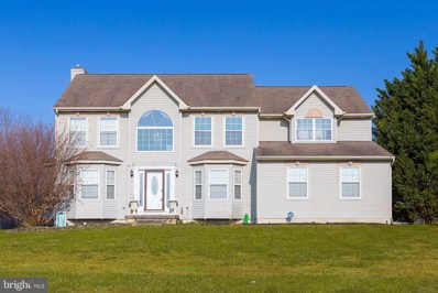 31 Peach Ridge, Mullica Hill, NJ 08062 - #: NJGL176982