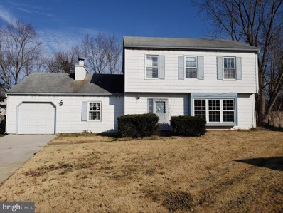 22 Maplewood Pl, Swedesboro, NJ 08085 - #: NJGL177278