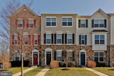443 Wistar Place, Glassboro, NJ 08028 - #: NJGL177280